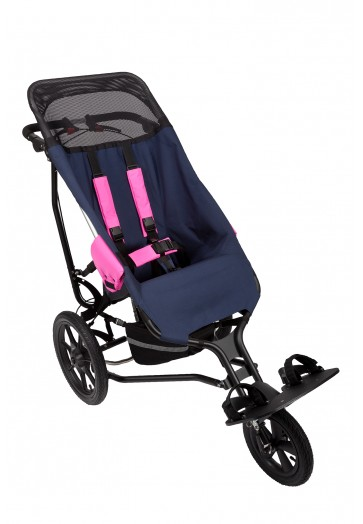 Delta All-Terrain Buggy Large