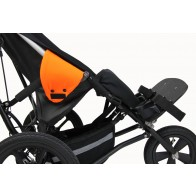 Seat Extender for Delta Buggy