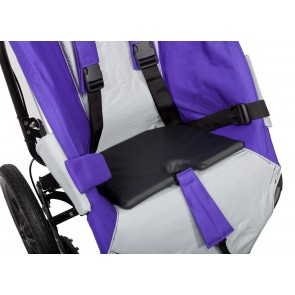 Seat Infill Cushion for Delta Buggy
