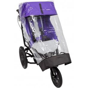 Medium Delta Buggy with Rain Cover