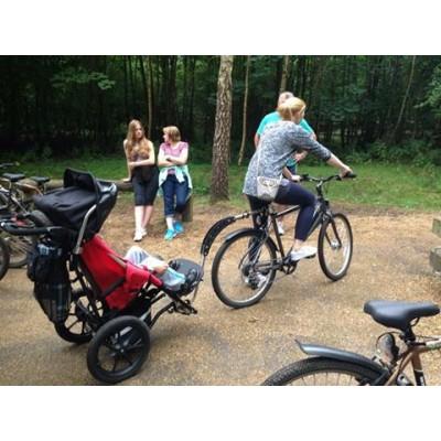 Delta Trail at Center Parcs