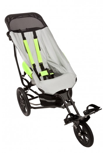 Delta All-Terrain Buggy Extra-Large