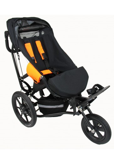 Delta Buggy With Seat Extender