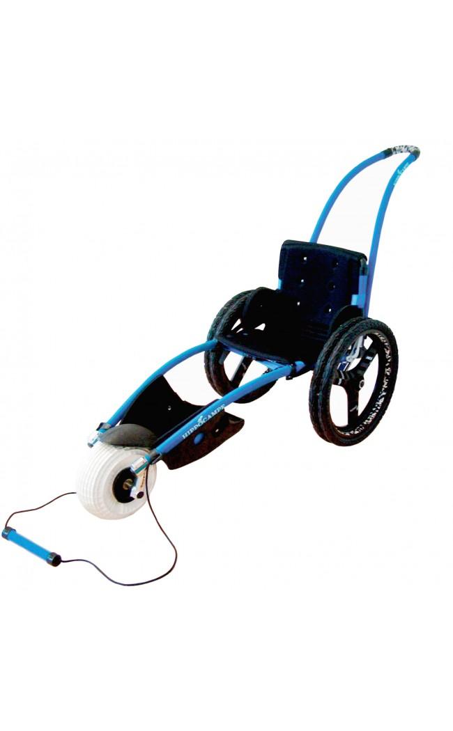 Hippocampe Beach Wheelchair Towrope
