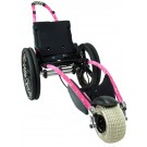 Medium Hippocampe Beach Wheelchair Package