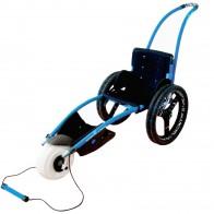 Small Hippocampe Beach Wheelchair Package