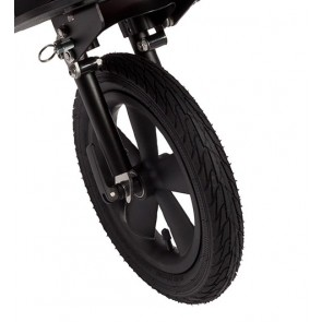 Replacement Delta Front Wheel