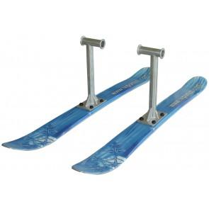 Rear Ski kit for Hippocampe