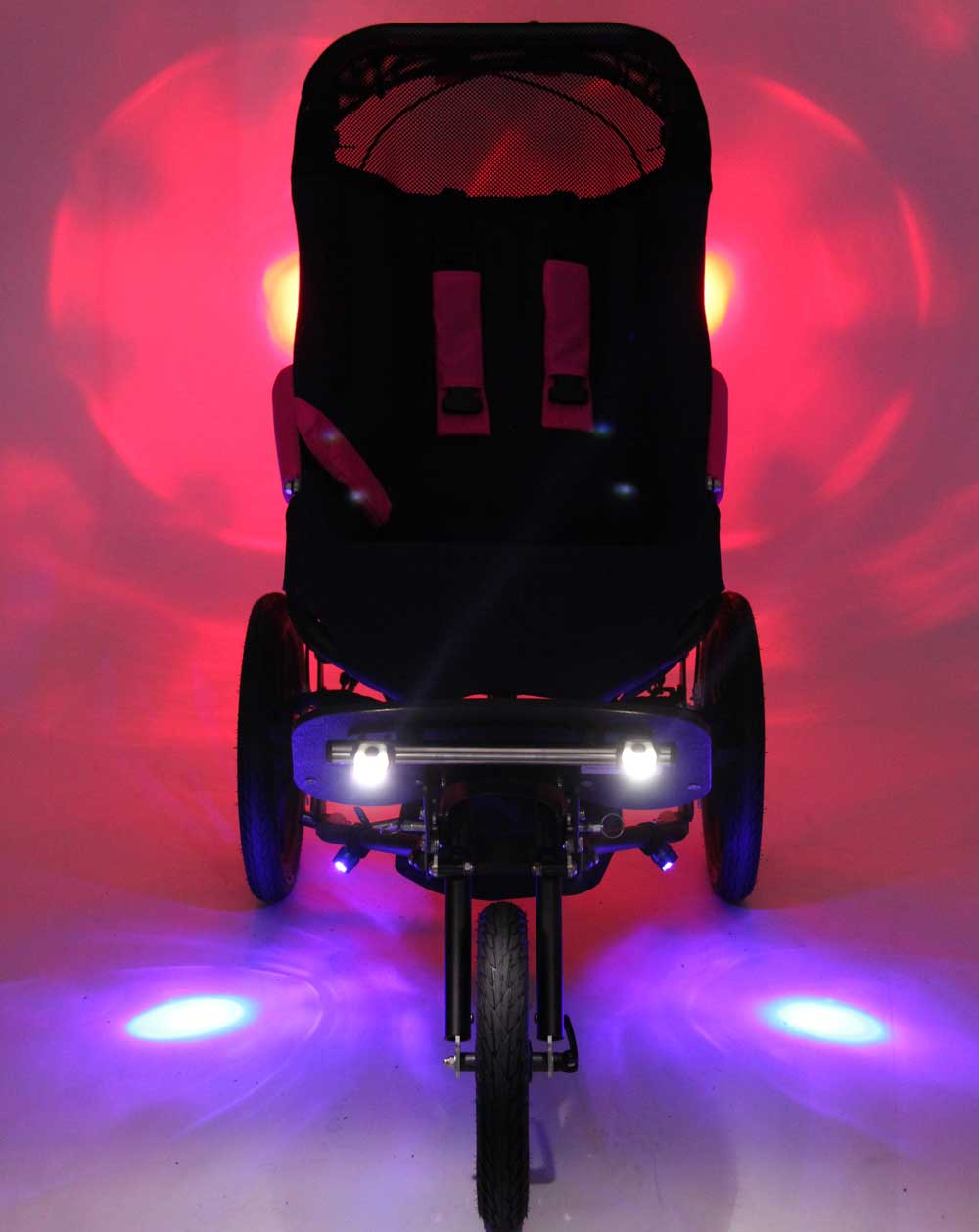 Delta 3 Light Bathroom Vanity Light: Delta Lighting Kit Launched